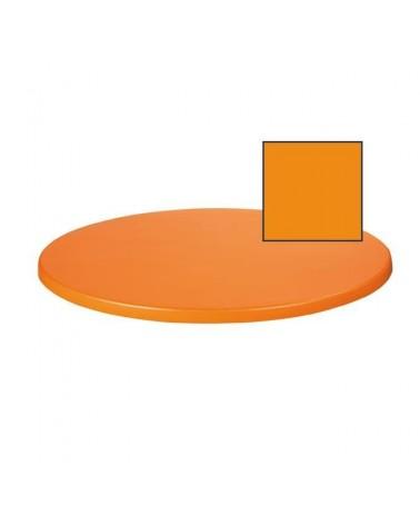TO narancs asztallap