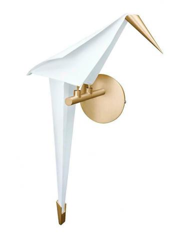 Kezdőlap KH Loro II. design fali lámpa -replika