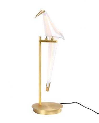 Kezdőlap KH Loro design asztali lámpa -replika