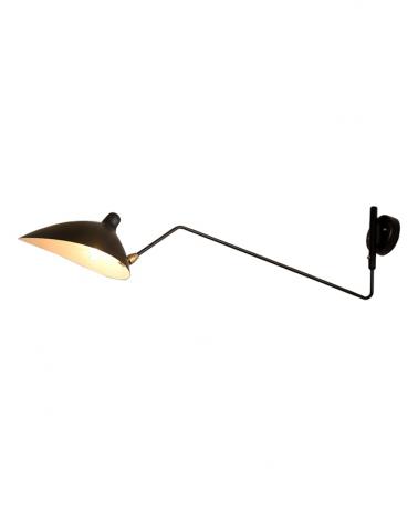 Kezdőlap KH Raven I. design fali lámpa -replika
