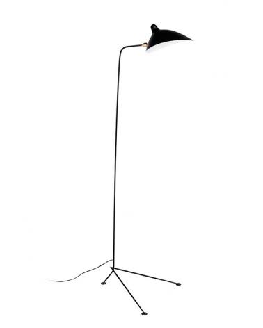 Kezdőlap KH Raven I. design állólámpa -replika