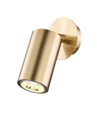 Kezdőlap KH Lupe mini design fali lámpa -replika