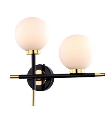Kezdőlap KH Cosmo R design fali lámpa -replika