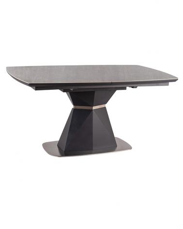 Étkezőasztalok LA Cortez 160(210)x90 bővíthető étkezőasztal