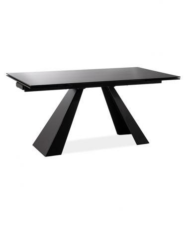 Étkezőasztalok LA Salvadore 160(240)x90 bővíthető étkezőasztal