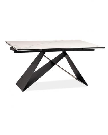 Étkezőasztalok LA Westin III. 160(240)x90 bővíthető étkezőasztal