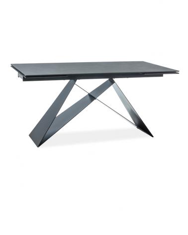 Étkezőasztalok LA Westin II. 160(240)x90 bővíthető étkezőasztal