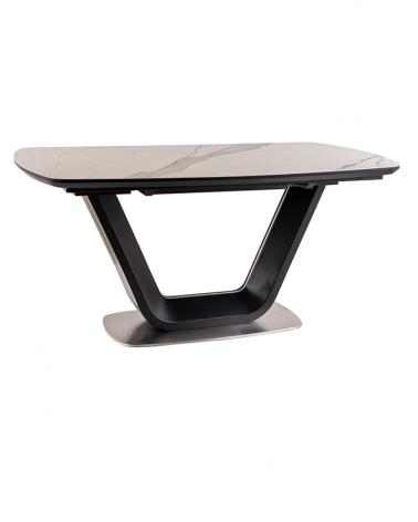 Étkezőasztalok LA Armani I. 160(220)x90 bővíthető étkezőasztal