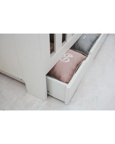 Babaszobák - A legkisebbeknek PI Calmo babaszoba fehér vagy szürke színben