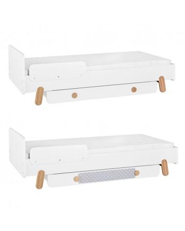 Gyerek ágyak PI Iga 200 x 90 cm gyermekágy gyerekbútor
