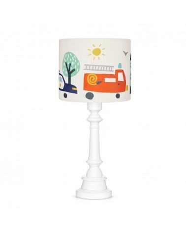Álló lámpa LC asztali lámpa közlekedés kollekció