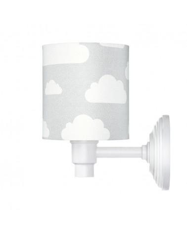 Fali lámpa LC Falilámpa szürke kollekció