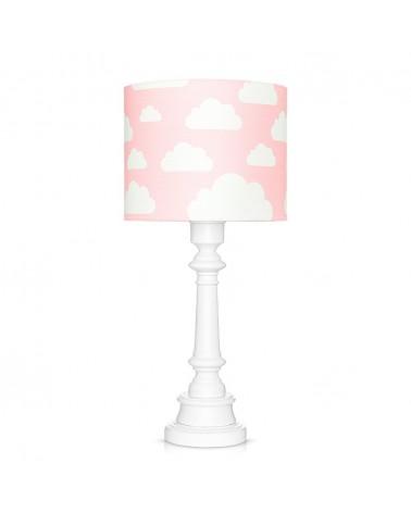 Álló lámpa LC asztali lámpa rózsaszín kollekció