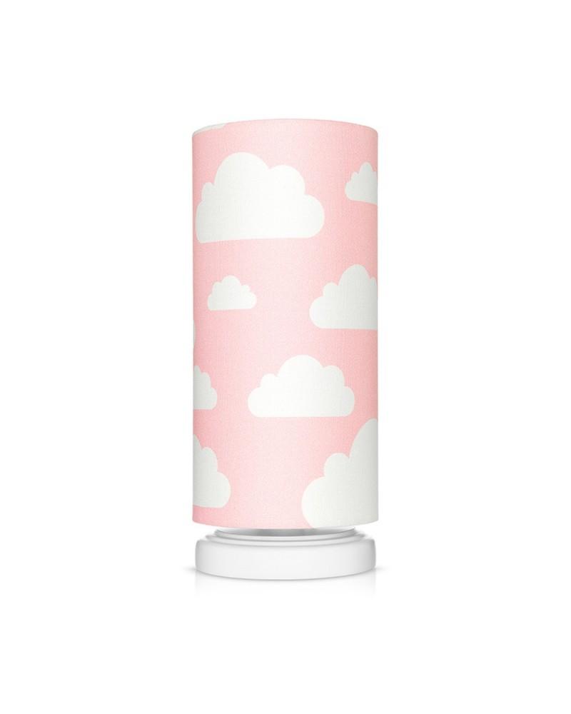 Éjjeli lámpa LC éjjeli lámpa rózsaszín kollekció