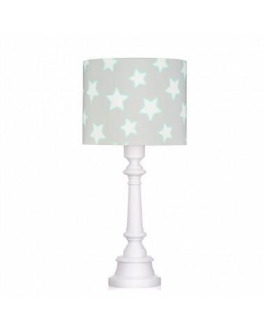 Álló lámpa LC asztali lámpa szürke - csillag kollekció