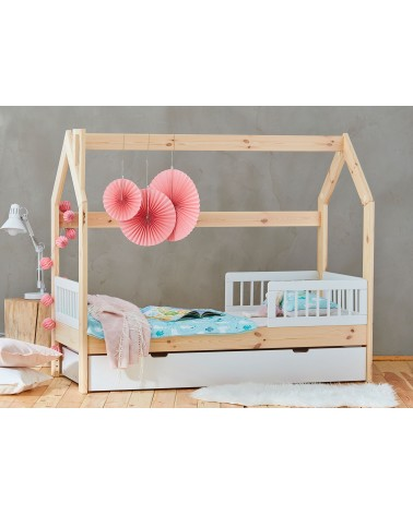 Gyerek ágyak PI house bed gyerekágy 160 x 70 cm vagy 200 x 90 cm