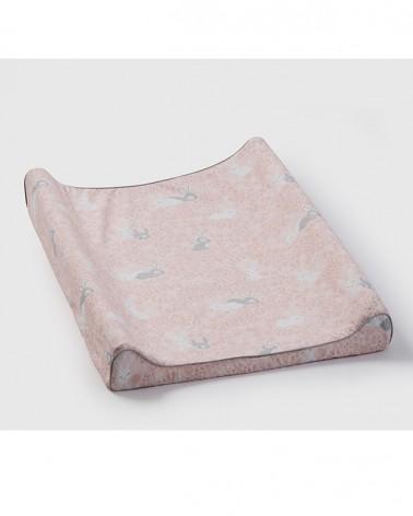 Ágyneműk PI Nyuszik pelenkázó levehető huzattal