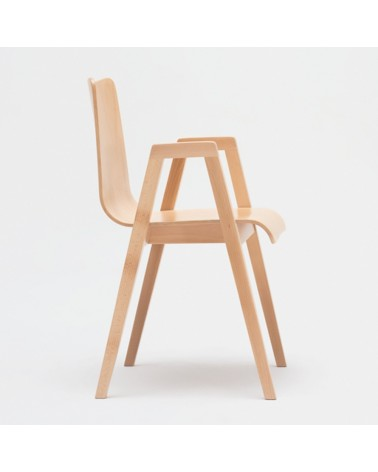 EG Link II. minőségi fa szék