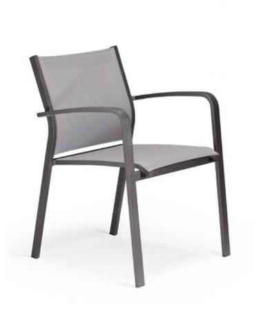 Kültéri terasz székek NI 936 kényelmes kültéri szék.