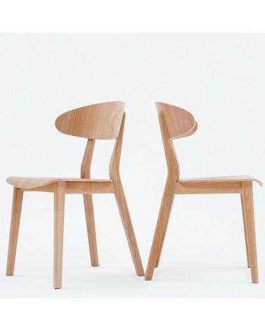 EG LOF I. minőségi fa szék