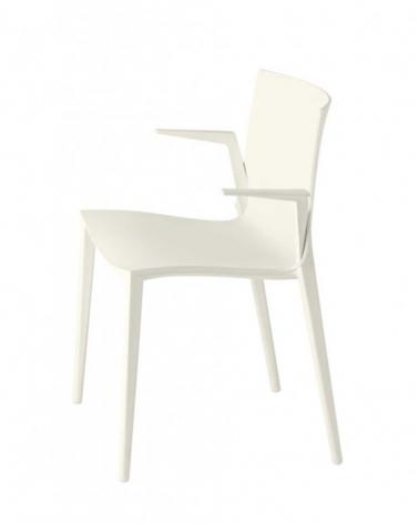 Kezdőlap MO Palau II. erős műanyag design szék