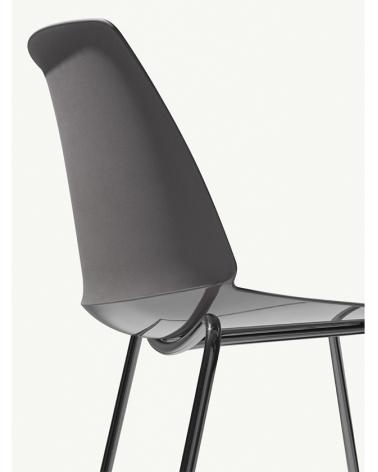 Kezdőlap MO Classy I. erős műanyag design szék