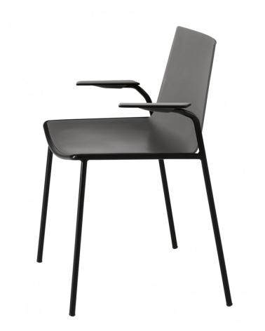 Kezdőlap MO Cuba II. erős műanyag design szék