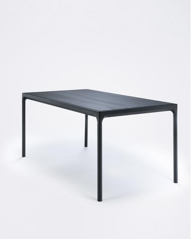 Kezdőlap HE Four I. kültéri asztal 90x90/160/210/270 cm méretben