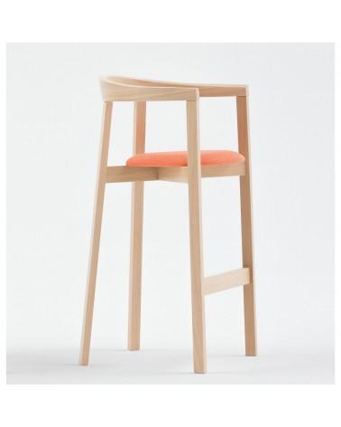 EG UXI minőségi fa bár szék