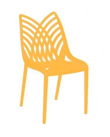 Kültéri műanyag székek GE Opera minőségi kültéri szék