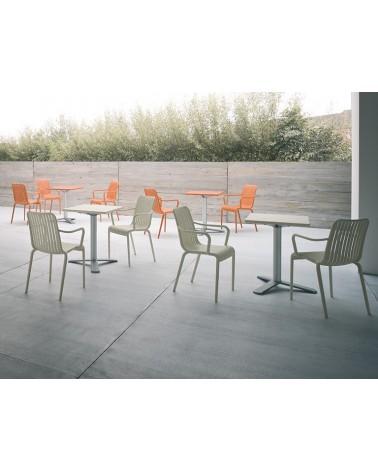 GE Open minőségi kültéri szék