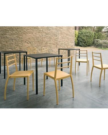 GE Prisma minőségi kültéri szék