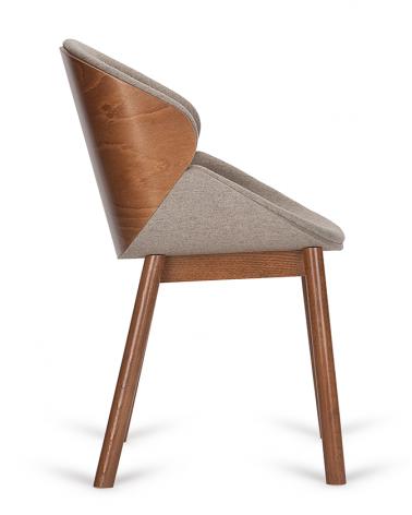Kezdőlap PG Aria BIG I. magasminőségű kárpitozott szék