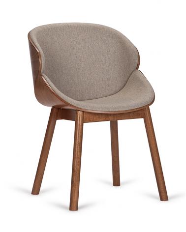 Kezdőlap PG Aria BIG II. magasminőségű kárpitozott szék