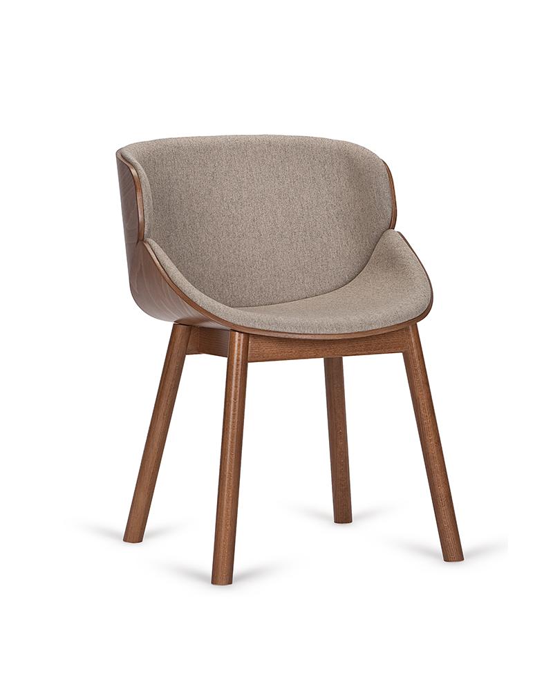 Kezdőlap PG Aria II. magasminőségű kárpitozott szék