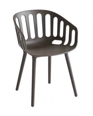 GE Basket BP erős kültéri szék