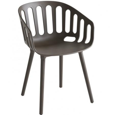 Szék GE Basket BP erős kültéri szék