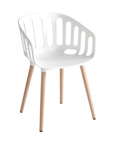 GE Basket BL minőségi kültéri szék