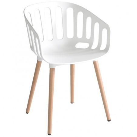 Szék GE Basket BL minőségi kültéri szék