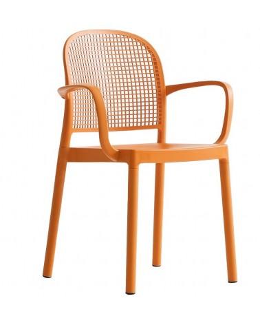GE Panama minőségi kültéri karfás szék