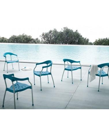 GE Serena minőségi kültéri szék