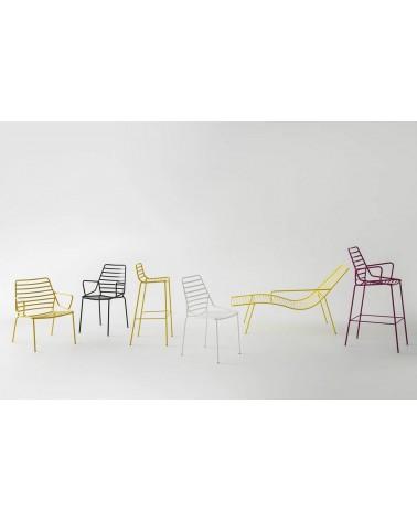 Szék GE Link minőségi kültéri szék