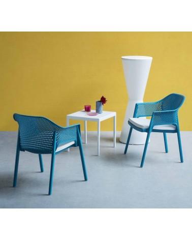 Kültéri műanyag székek GE Minush minőségi kültéri szék