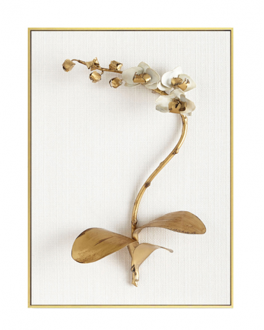 Kezdőlap FL Flower I. fali dekoráció