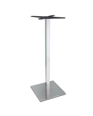 PE 500 A Krómozott bár asztalbázis