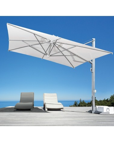 CO Galilleo Inox napernyő