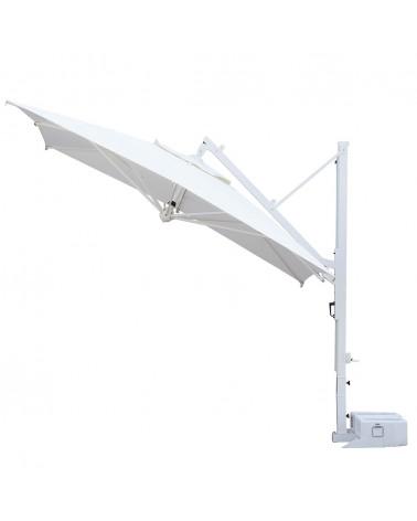 CO Galilleo Fehér napernyő