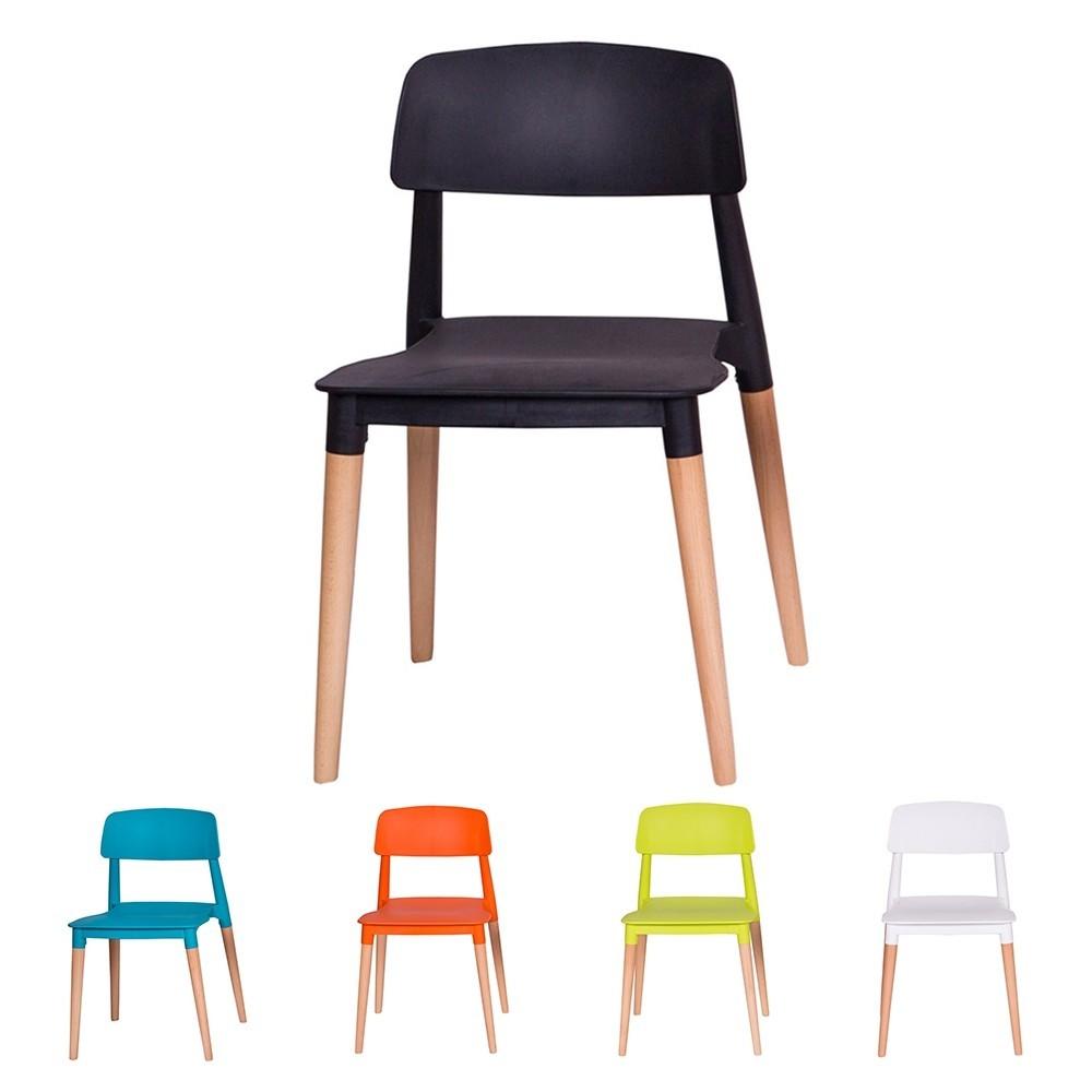KH Leaf szék többféle színben