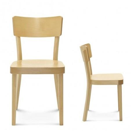 Szék EG A-9449 fa szék