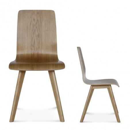 Szék EG A-1602 fa szék